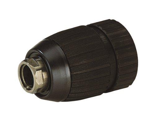 Wolfcraft 2609000 Mandrin auto-serrant 13 mm 1/2 x 20 mm