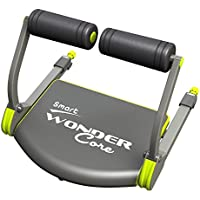 WonderCore Wonder Core Smart Total Body Exercise System Ab Toning Workout Fitness Trainer Home Gym Equipment Machine