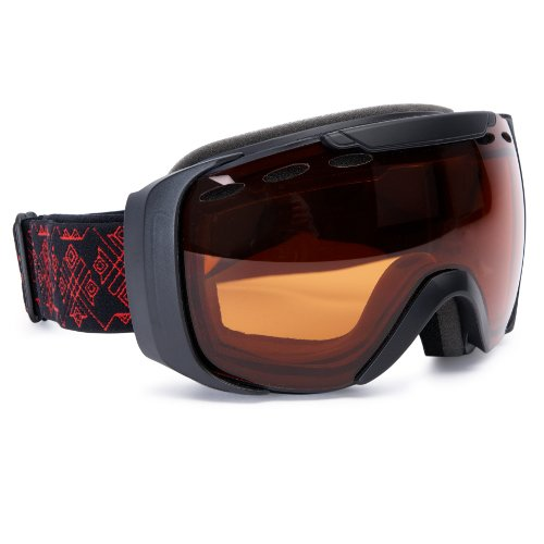 Preisvergleich Produktbild F2 Skibrille Snowboardbrille Wintersport Brille Schneebrille 100% UV-Schutz
