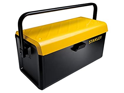"STANLEY STST1-75508 - Caja metalica gran espacio 19""/48cm"