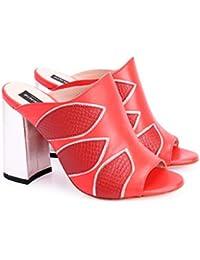 Amazon.it  pinko scarpe - Includi non disponibili   Scarpe col tacco ... 6584e07ecaf
