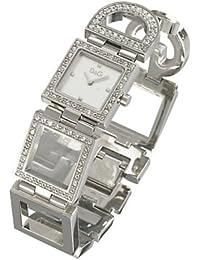 D&G Dolce&Gabbana Night&Day Damen-Armbanduhr DW0031