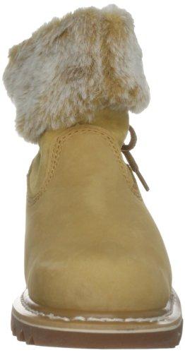Cat Footwear - Stivali BRUISER SCRUNCH, Donna giallo (Gelb (Honey))