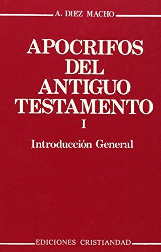 La introducción general está articulada en tres partes. La primera, presenta la literatura apócrifa en su conjunto. La segunda, enumera cada uno de los escritos que...