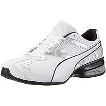 Puma Tazon 6 Fm, Zapatillas de Deporte para Exterior Hombre
