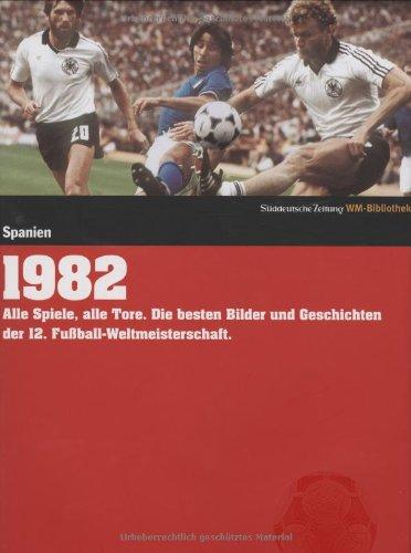 1982. Süddeutsche Zeitung WM-Bibliothek