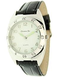 Reloj Christian Gar Reloj Caballero 7279-20 Wr