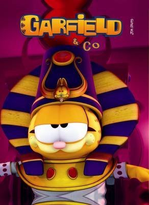 [(Garfield & Co.)] [ By (author) Jim Davis, Illustrated by Jim Davis ] [October, 2010]