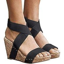 Es O Zapatos De Amazon Sandalias Qspwaq Fiesta sCthrBQxd
