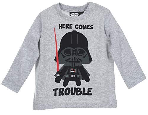 Star Wars Baby - Jungen Langarmshirt