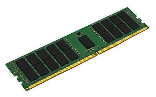 Kingston KSM26RD8/16HAI Server Premier Speicher (16GB 2400MHz, DDR4, ECC, 1.2V, CL17, LRDIMM, 288-pin, Hynix A, IDT) -