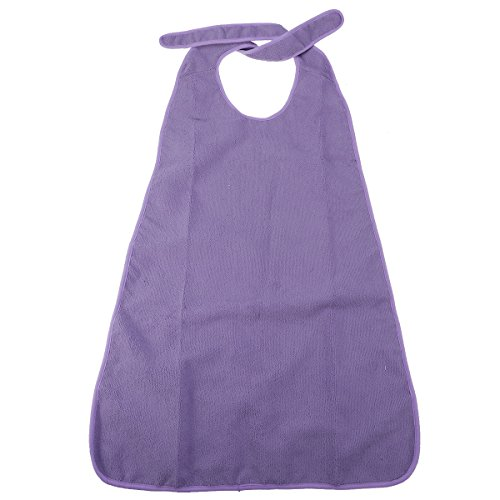 Healifty Meal Babero resistente agua Mealtime Protector