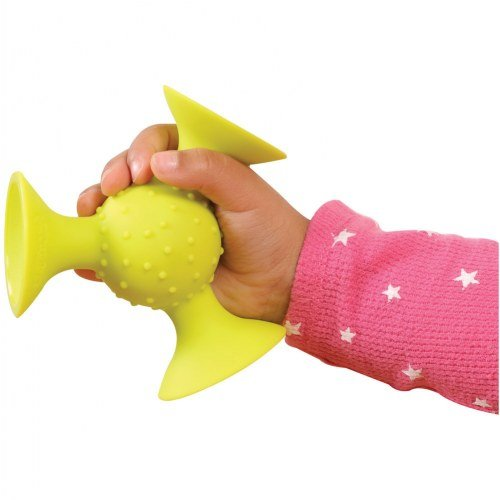 Fat Brain Toys 0182129001523 – Pip Squigz – Sinneswahrnehmung - 4