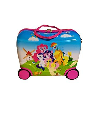 maletas-de-viaje-infantil-princesa-sofia-my-little-pony-prinsess-rosa-nia-equipaje-mas-mochila-pony