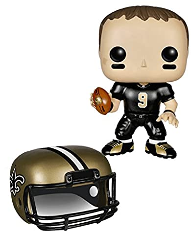 Funko: NFL: Drew Brees
