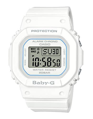 Casio Baby-G Damen-Armbanduhr BGD-560-7ER