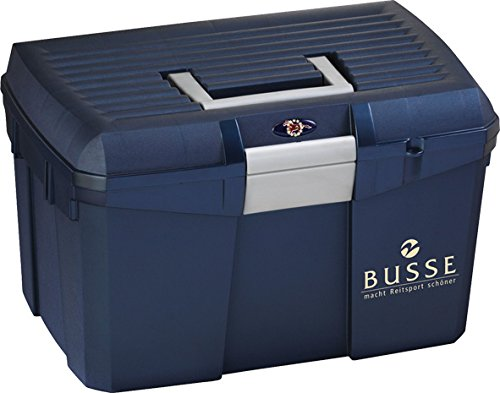 Busse Putzbox TIPICO, 40x28x25, midnight blue