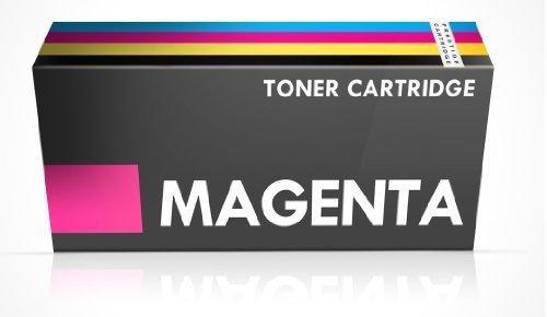Prestige Cartridge 6360 Tonerkartusche für Xerox Phaser 6360DN/6360DT/6360DX, magenta - Phaser 6360dt Farbe