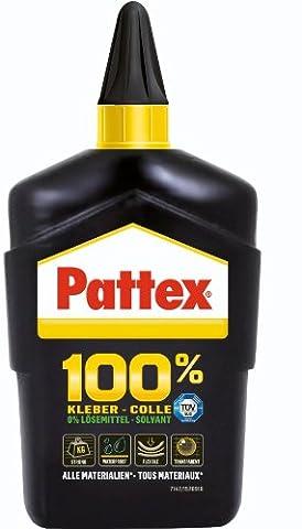 Pattex Multi Power Kleber 200 g, Flasche, P1BC2 (Porzellan Stoff)
