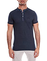 Ritchie - Polo Pendule - Homme