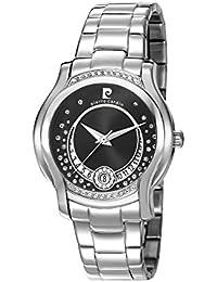 Pierre Cardin-Damen-Armbanduhr Swiss Made-PC107012S04