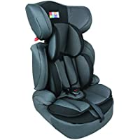 BABYBLUE CAR BABY SEAT BLACK