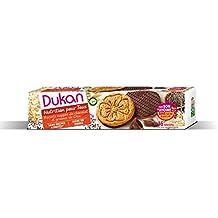 Dukan Biscuits de Son d'Avoine aux Graines de Chia 160 g - Lot de 6