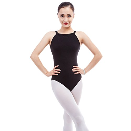 Yilianda body da danza classica ragazze e donne balletto body per danza ballet leotard