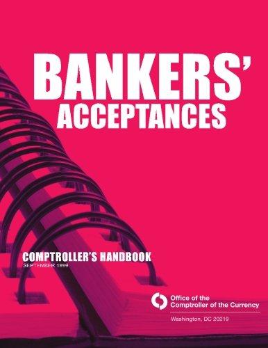 Bankers's Acceptances