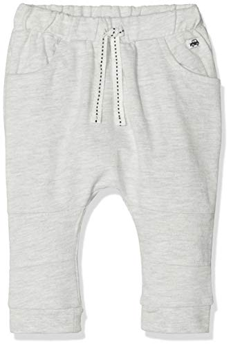 TOM TAILOR Kids TOM TAILOR Kids Baby-Jungen Jogginghose Sweat Pants Lunar Rock Melange|Beige 8439, 68