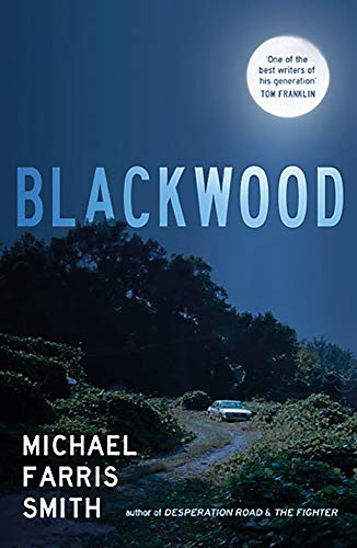 Blackwood Book Cover