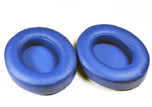 Reytid Apple Beats By Dr. Dre Studio 2.0inalámbrico Kit de almohadillas cojín de repuesto, color azul