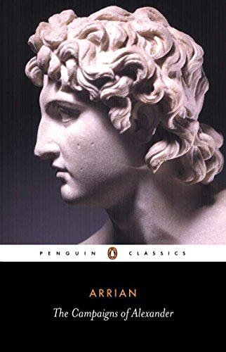 The Campaigns of Alexander (Classics) por Arrian