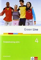 Green Line / Vokabeltraining aktiv (8. Klasse)