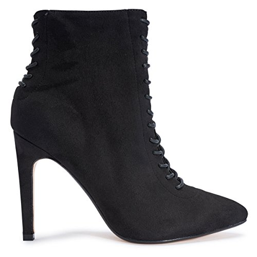 Shoesdays , Sandales Compensées femme Noir