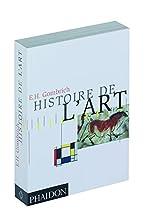 Histoire de l'art de Ernst Hans Gombrich