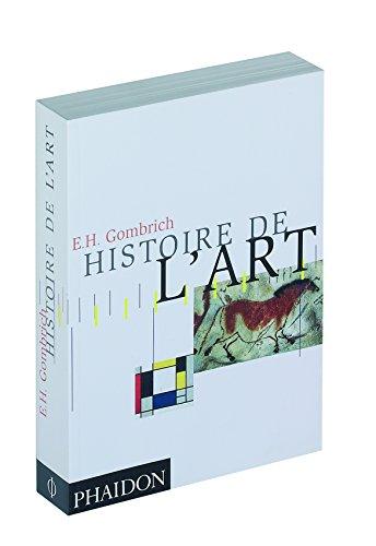 Histoire de l'art par Ernst Hans Gombrich