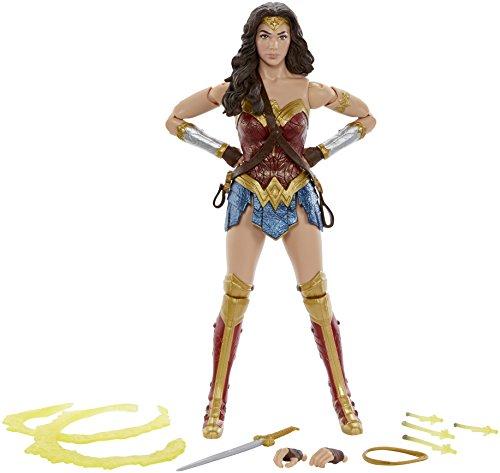 DC Comics Wonder Woman multiversum 30,5cm Figur (12-zoll-superhelden-figuren)
