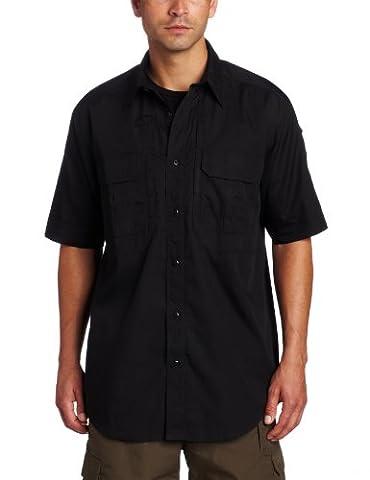 5.11 Tactical #71175 TacLite Pro Short Sleeve Shirt (Black,