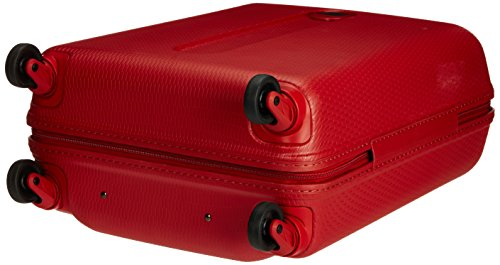 Delsey helium 54 rouge