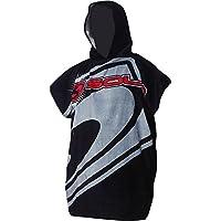 Sola Negro Adulto / Gris Cambio 100cm Robe