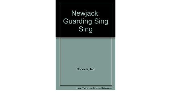 guarding sing sing