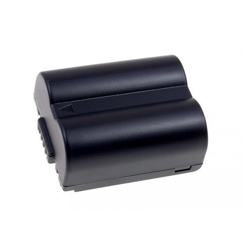 Batteria per Panasonic modello CGR-S006E, 710mAh/5,1Wh, 7,2V, Li-Ion
