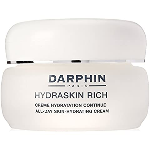 Darphin Hydraskin Rich All Day Skin Hydrating Cream (Dry Skin) 50ml by Darphin