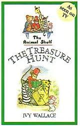 Treasure Hunt (Animal Shelf)