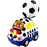 VTech Baby 80-119444 - Tut Baby Flitzer - Special Edition Fußball Auto