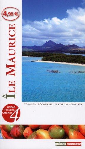 Île Maurice par Jean-Marie Boëlle