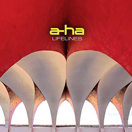 Lifelines (Deluxe Edition) [Vinyl LP]