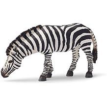 Schleich 14609  -  Figura/ miniatura La fauna, la cebra, el pastoreo