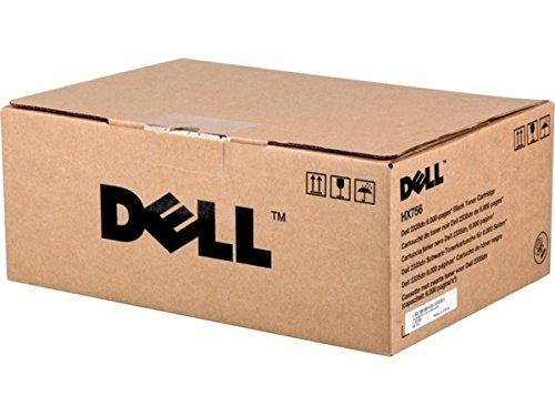 Preisvergleich Produktbild Dell 2335 dn (HX756 / 593-10329) - original - Toner schwarz - 6.000 Seiten